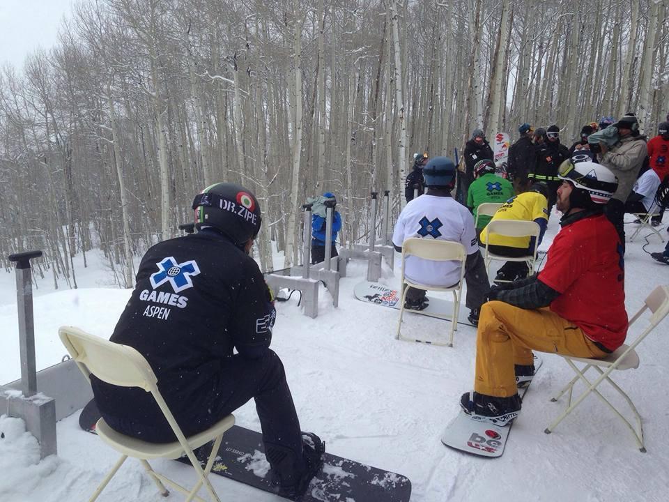X GAMES: tutti i podi dello snowboardcross