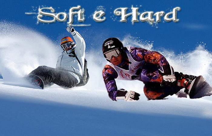 Soft e Hard