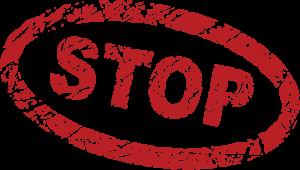 Copia di Stop