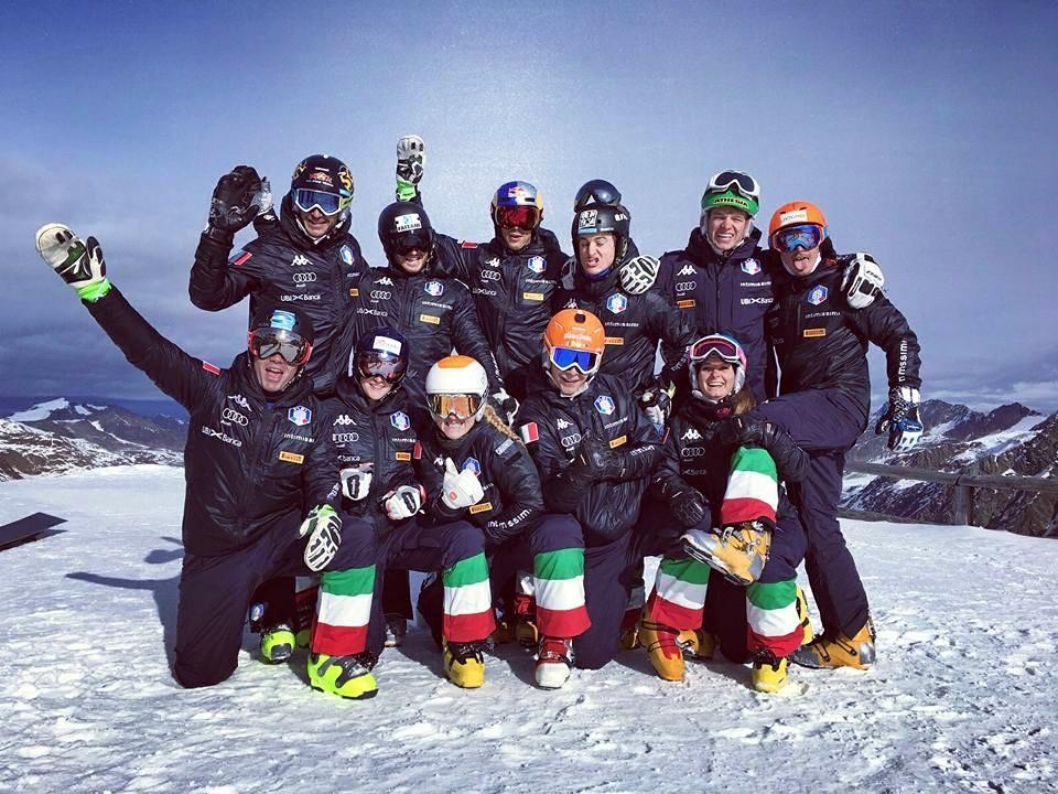 Weekend pieno di emozioni nella Coppa Europa di alpino
