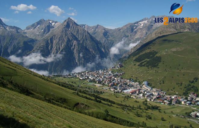 Les 2 Alpes: ecco cosa c'è da sapere
