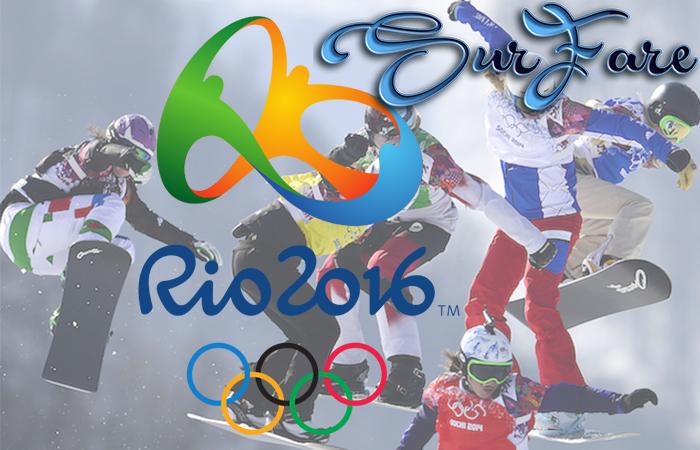 Lo snowboardcross per Rio 2016