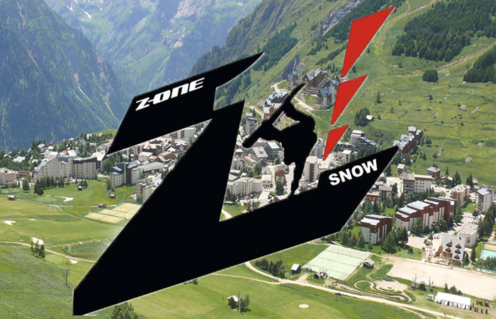 Z-ONE: snowboard camp per grandi e piccini a Les 2 Alpes