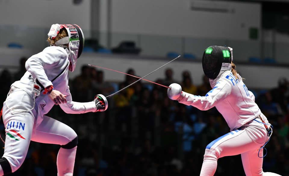 Rio giorno 1: Fiamingo e Detti portano in Italia le prime medaglie!