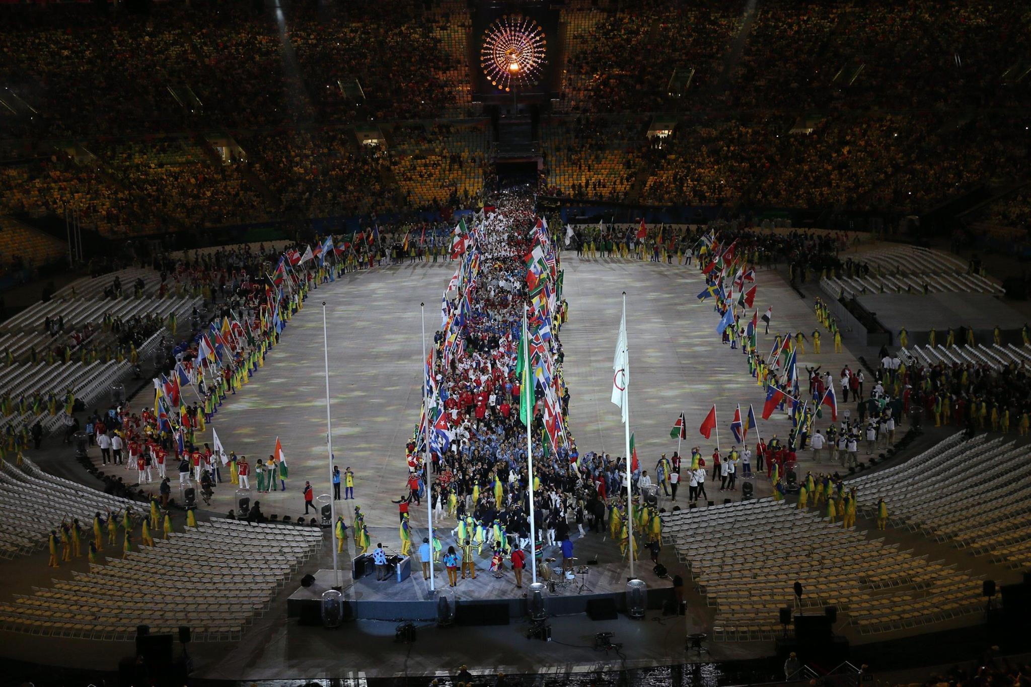 Rio giorno 16: argento nella pallavolo e bronzo nella lotta. Ciao Rio!