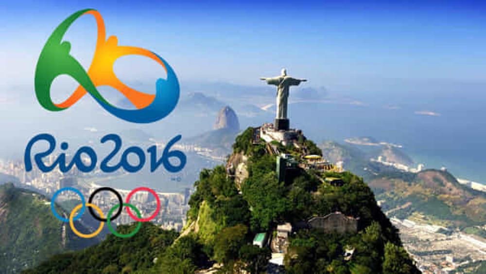 Olimpiadi Rio: TV e Cerimonia di Apertura!