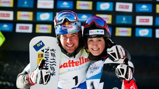 Bad Gastein Team Parallelo: Austria vince su tutti