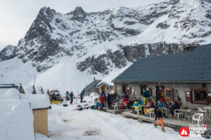 1 Gara FWT di Chamonix riportata a Vallnord-arcalis