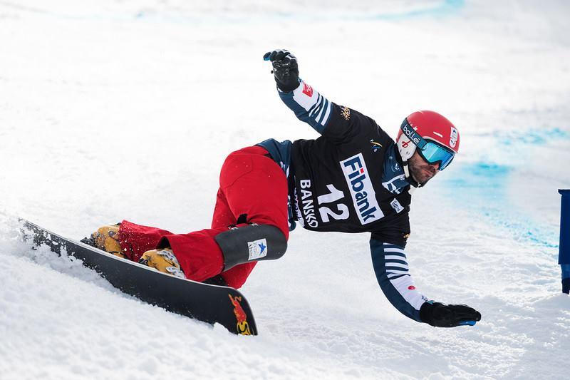Zavarzina e Dufour i vincitori del secondo PGS di Bansko