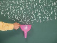 Generalizzazione: un meccanismo cui fare attenzione!