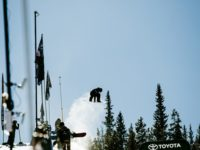 Turbine di emozioni a Copper Mountain