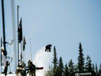 Turbine di emozioni a Copper Mountain