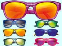 Cambiare le lenti: non solo quelle degli occhiali da sole!