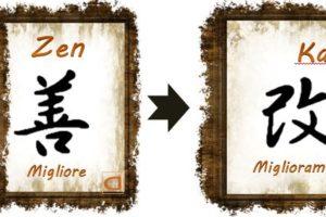Kaizen: la filosofia da mettere in valigia per le Olimpiadi