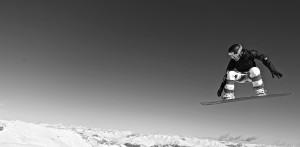 Impariamo a saltare: le differenze tra i vari salti!