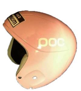 Indossiamo il casco!!