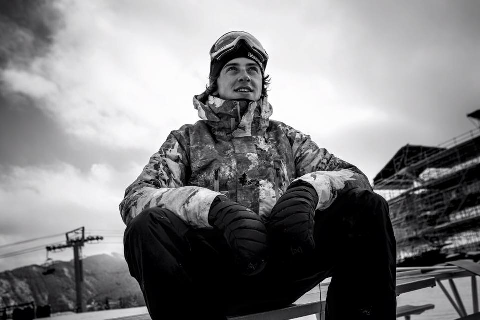 X GAMES: McMorris vince lo slopestyle