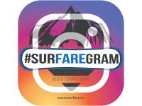 #Surfaregram: al via il Best Click of the week