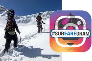 #Surfaregram: Best Click – Dic 2