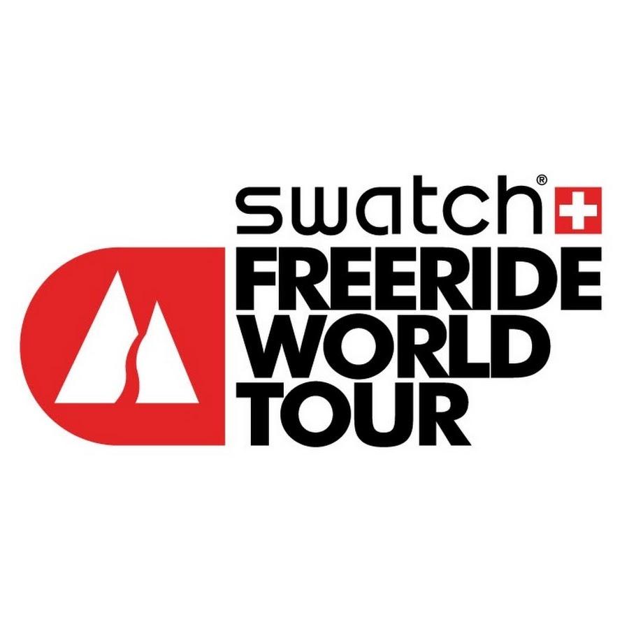 Freeride world tour  Fieberbrunn